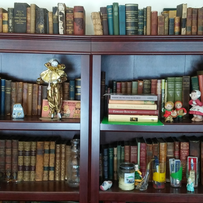 Some of our older books