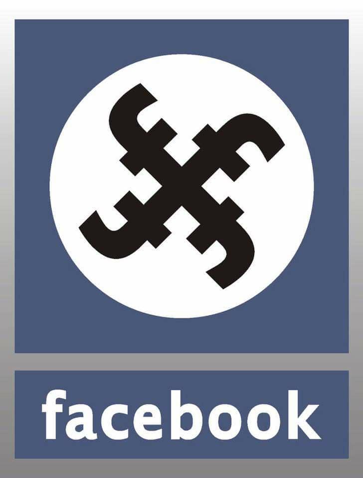 Facebook fascism